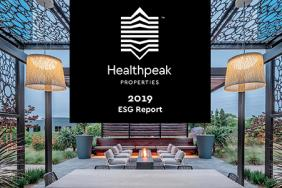 Healthpeak Properties, Inc. Publishes Its 9th Annual ESG Report Image