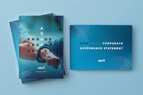 Australia and New Zealand Banking Group Limited (ANZ) Publishes Its 2020 Annual Reporting Suite Image