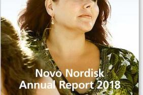 Novo Nordisk Publishes Integrated 2018 Annual Report Image