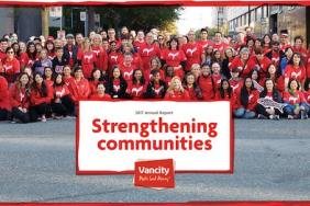 Strengthening Communities: Vancity Publishes 8th Integrated Annual Report Image