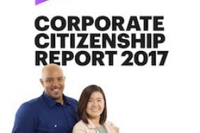 Accenture Publishes 2017 Corporate Citizenship Report Image