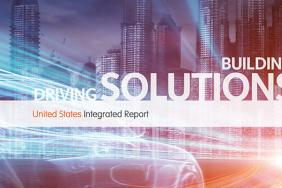 ArcelorMittal Publishes Its First Annual 2015 United States Integrated Report Image