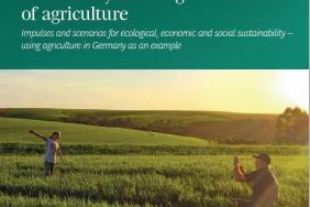 New BCG Report: Sustainably Securing the Future of Agriculture Image