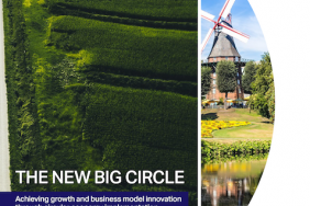 New Report from The Boston Consulting Group and the World Business Council for Sustainable Development Details Business Benefits and Best Practices from Circular Economy Leaders Image