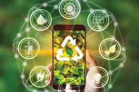 ON Semiconductor's 2018 Social Responsibility Report Integrates the People, Planet and Profit With the Comprehensive GRI Image