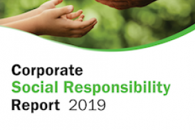 Engineering a Better Tomorrow, ON Semiconductor Publishes 2019 Corporate Social Responsibility Report With the Comprehensive GRI Image