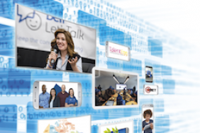 BCE Inc (Bell Canada) Releases Annual Corporate Responsibility Report for 2016 Image