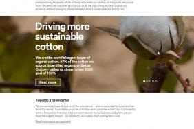 New Circular Fashion, Less Resources, More Sustainable Materials Image