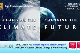 Accelerating Climate Action in the Built Environment, CDL Is Changing the Climate to Change the Future Image