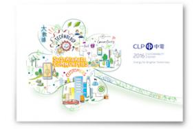 CLP Publishes Its 15th Sustainability Report: Powering the Changing World Today for a Better Tomorrow Image