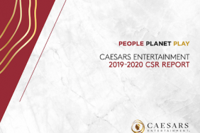 Caesars Entertainment Reconfirms Longstanding Commitment to Corporate Social Responsibility Following 2020 Merger Image