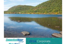Connecticut Water Service Issues Updated Corporate Sustainability Report Image