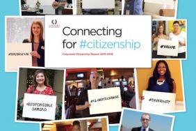 Caesars Entertainment 2016 Citizenship Report: Sustained Progress and Leadership Image