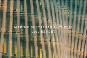 Canary Wharf Group Commits to 'Making Sustainability Real' With 2030 Vision Image