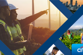 Citi Releases 2017 Global Citizenship Report Image