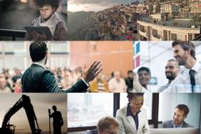 2015 Citi Global Citizenship Report Image