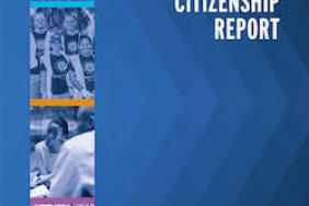 Citi Releases 2016 Global Citizenship Report Image