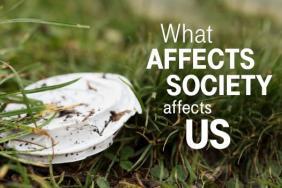 Act Responsibly. Enable Sustainability. Image