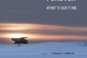 New Report Highlights Benefits of De Beers' Partnerships Image