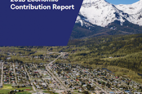 Teck Releases 2018 Economic Contribution Report Image