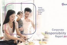 Experian Corporate Responsibility Report 2018 Image