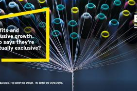 EY EMEIA Financial Services Releases its 2016 Sustainability Report: 'Our Sustainability Journey' Image