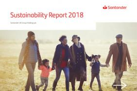 Building a More Sustainable Bank: Santander UK Publishes New Strategy Image