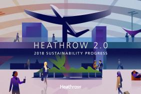Heathrow 2.0: Inspiring a Sustainable Future for Air Travel Image