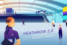 Heathrow 2.0: Building a Strategy for Sustainability Leadership Image