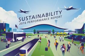 Heathrow Publishes Its 2016 Sustainability Performance Report Image
