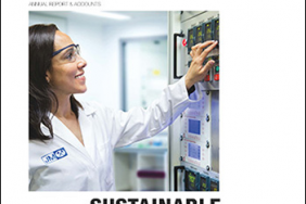 Johnson Matthey Publishes 2016 Annual Report Image