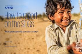 How to Report on the SDGs: What Good Looks Like and Why It Matters Image