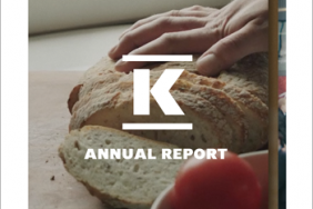 Kesko's Integrated Annual Report tells about the progress of the new strategy Image