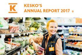 Kesko Is Transforming and Growing Image