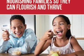 Kellogg Company Listens to Consumers, Helps Farmers, Relieves Hunger as Highlighted in New Report Image