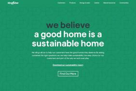 Creating Good Homes at Kingfisher Image
