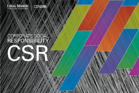 Legg Mason, Inc. Issues 2016 Corporate Social Responsibility Report Image