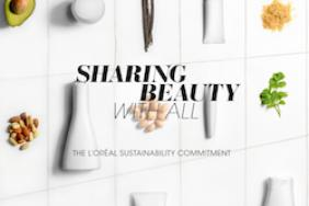 L'Oréal Redoubles the Efforts to Achieve Its Sustainability Targets Image