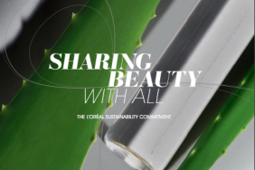 2015 Progress Report: L'Oréal's Sustainability Program is Accelerating Image