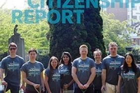 Marsh & McLennan Releases 2017-2018 Corporate Citizenship Report  Image