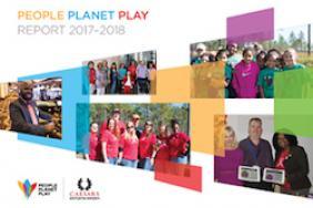 Caesars Entertainment Launches 9th Annual CSR Report Image
