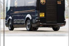 UPS Surpasses Four 2020 Goals One Year Ahead of Schedule Image