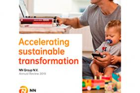 Newly Released: NN Group Published Integrated 2019 Annual Report Image
