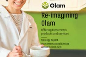 Re-imagining Olam Image
