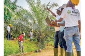 Re-imagining Global Agriculture – Olam Sets Out New Purpose and Reporting Model in 2017 Annual Report Image