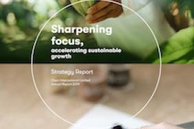 """""""Sharpening Focus, Accelerating Sustainable Growth"""" Image"""
