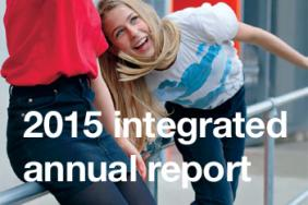 Orange Publishes Its First Integrated Annual Report Image