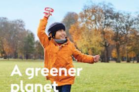 Ørsted Gets Closer to a Complete Green Transformation: 99% Renewable Energy Generation by 2025 Image