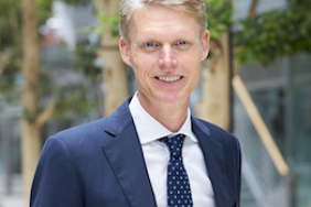 CEO of Ørsted Calls for Action on Global Climate Crisis Image