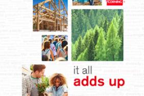 Owens Corning Publishes 2016 Sustainability Report Image